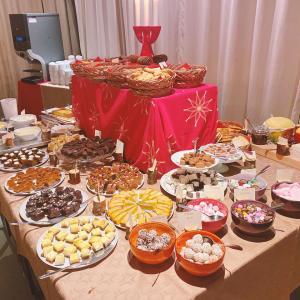 スウェーデンでクリスマス!ユールボードを食べてみた