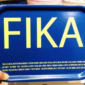 三度の飯より「Fika」が好き?! スウェーデンのティータイム事情 -Fika is a crucial moment for Swedish!-