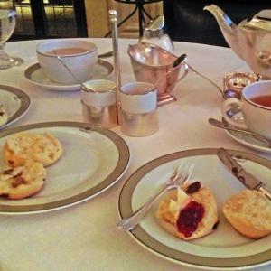 おすすめのカフェ&レストラン in London - The Wolseley -