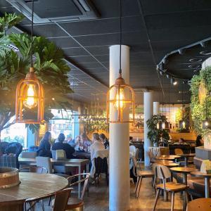 おすすめのカフェ&レストラン in Sweden - Espresso House-