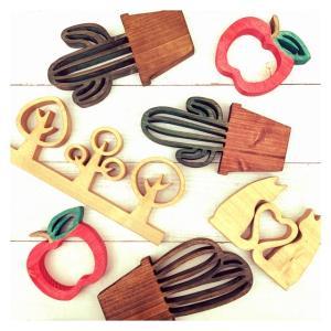 Wooden Apple ~木工・handmade~