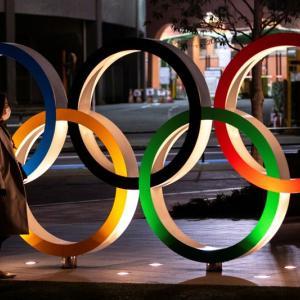 2020年東京オリンピックは呪われた五輪!? 40年毎に何が起こる?