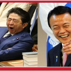 安倍「途上国に1600億円の経済支援決定」国民には90億かけてマスク2枚wwwwww