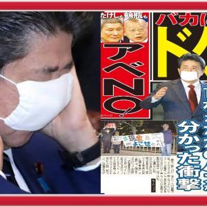 アベノマスク466億円かけて東京都以外は準備中www菅「入手環境整いつつある」←炎上