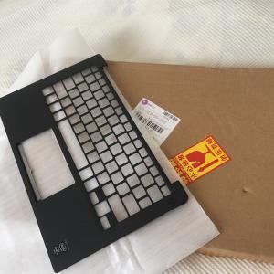 Dell XPS13 9350 持病の部品交換DIY その2