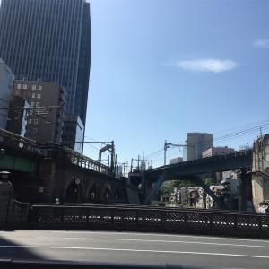 Stay Home 三越前から神田、万世橋