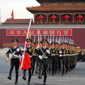 香港株 米政府が中国31銘柄の取引禁止