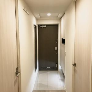 【Web内覧会】入居6年目マンションの玄関