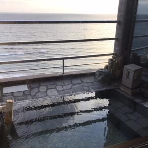 【子連れ函館旅行】GOTOトラベルとマイルを使って客室露天風呂があるお宿に激安で旅行した話