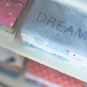 【小学一年生男子】一人で着替えられる、洗濯物を自分でしまえる!超絶シンプルな収納。