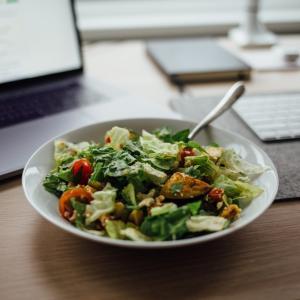【テレワークランチ】在宅勤務のお昼ごはんにおすすめ!レンジ飯