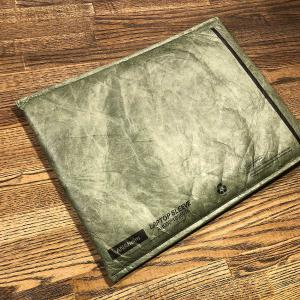 【レビュー】ANAheim LapTop Sleeve(アナハイム・ラップトップ・スリーブ)〜M1 MacBook Proのお手軽外出用収納はこれしかない!めっちゃアガるクールな相棒