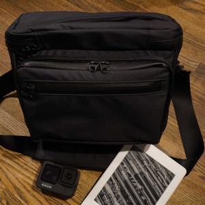 これは究極のカメラ・バッグじゃないか?〜高城剛さんプロデュースNEXTRAVELER TOOLSの新製品「CAMERABAG1.0」(非売品)