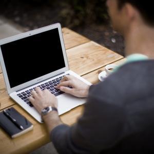 「書きたい!書きたい!書きたい!」〜ブログを書くコトで気づくコト