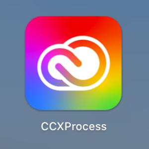 【Adobe Creative Cloud 活用Tips】CCライブラリ機能をオフ(OFF)にして非同期にする方法