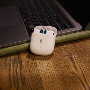 TaoTronics SoundLiberty S10 Pro〜ワイヤレス・イヤホンは白と黒だけじゃない!革新的機能「なぞる」タッチに高品質サウンド