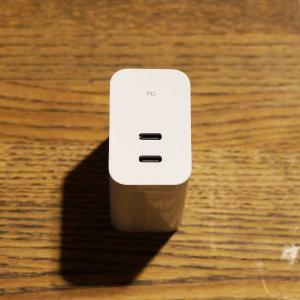 innergie C6 DUO〜USB Type-C急速充電アダプタ63W USB PD(パワーデリバリー)対応〜急速充電器が一台あると拡がるガジェット・ライフ