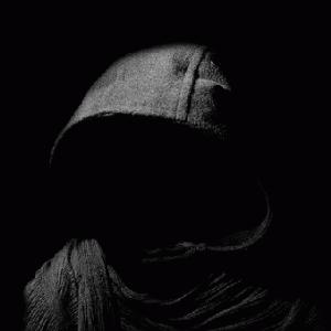 【幽霊の色】 夢の中に現れた黒い人のかたちの霊