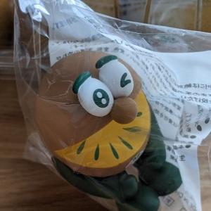 『ゼスプリ』の「キウイブラザース」に癒される!思わず【フィギュア】と【バケツ】を買うかわいさ!