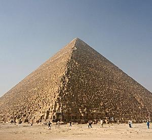 『角度について私が知っている2、3の事柄~いろいろな角度』②『富士山』『ピラミッドの角度』『石垣』『とんがりコーン』