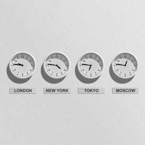 FX 時間効率:欧州時間・NY時間の サイントレード