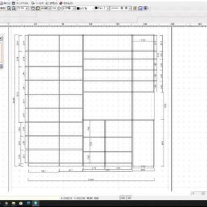 DIYで壁面収納を自作する【前編】