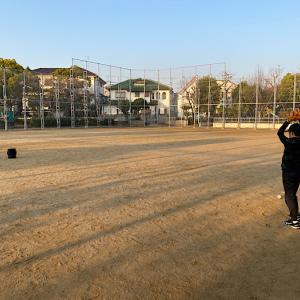 少年野球向けコントロール練習法/パラボリックスローで制球力を上げよう