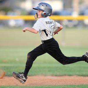 少年野球向けランナーの心構え/常に先の塁へ進む意識