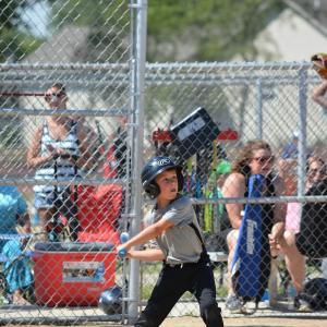 少年野球向けバッティングセンターで上達する練習法と効果