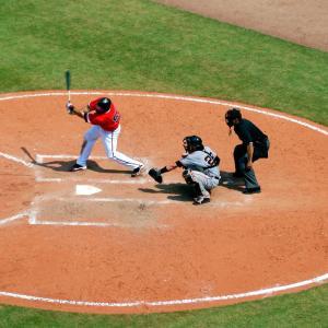 少年野球で覚えておきたい間違えやすいルール/振り逃げ編