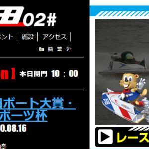 ナミの一般 戸田ボート大賞・サンケイスポーツ杯の優勝候補予想|ボートレース戸田
