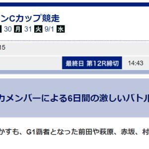 ナミのG3 第19回オロナミンCカップ競走優勝候補予想! ボートレース鳴門
