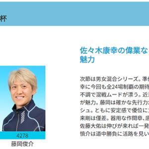 フナゾウの一般 マンスリーBOATRACE杯優勝予想! ボートレース戸田