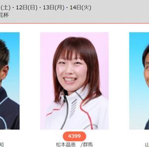 ナミの一般 スポーツニッポン菊花杯優勝候補予想! ボートレース浜名湖