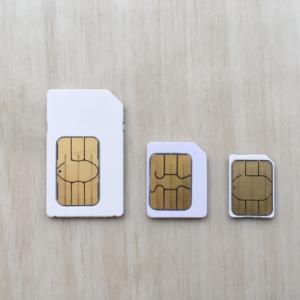 【au softbank docomoから】携帯料金の節約【格安SIMへ】