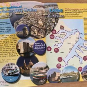 【ハーバークルーズ】スリーマからバレッタの周りをクルージング【マルタ島 観光】