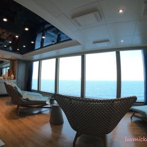 【Queen Elizabeth】海の上で本格マッサージ!MAREEL SPA【クイーン・エリザベス 2019乗船ブログ㉟】