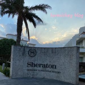 【シェラトン沖縄サンマリーナリゾート】アクティビティも充実!【沖縄 ホテル】