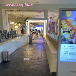 【ルネッサンスリゾートオキナワ】朝食ビュッフェで沖縄料理が楽しめる!セイルフィッシュカフェ【沖縄 ホテル】