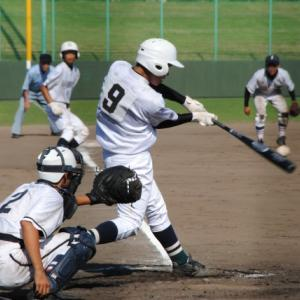 高嶋野球を継承した中谷野球は期待大