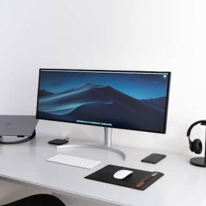 【Anker USB-C & HDMI変換アダプター】MacBookやスマホと合わせて持っておきたい便利アイテム!