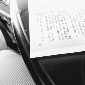 文で泣き、文に笑う我が人生~小説新潮を添えて~
