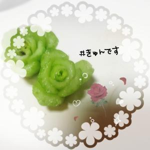 ジブリの世界観?「薔薇のスタンプ!」 & 明日は彩凪翔DS「Sho-W」【宝塚】