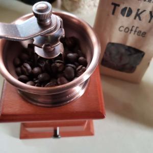 【ニトリの手動コーヒーミル】使い方や使い心地を徹底検証レビュー!【手挽きレトロ】
