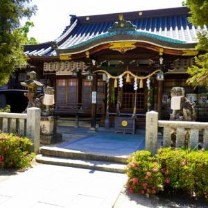 【祝東京初日】観劇+αにも。彩凪翔さんと望海風斗さんも訪れた「宝塚神社」への聖地巡礼旅を【グルメも♪】
