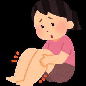 産後の浮腫と体重変化-帝王切開ver.-