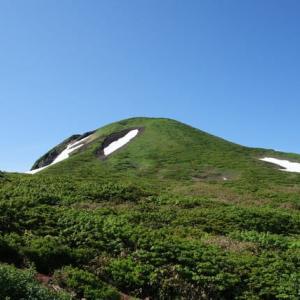 秋田駒ヶ岳 登山1