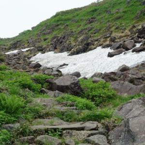 鳥海山登山