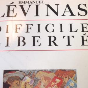 神的な理、理的な神 『困難な自由(レヴィナス)』要旨・要約、感想とレビュー