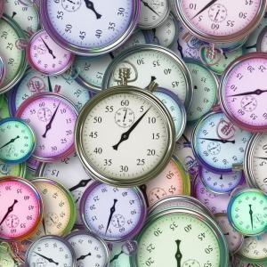 廻る現在と進む時間 『時間論(九鬼周造)』要旨・要約、感想とレビュー